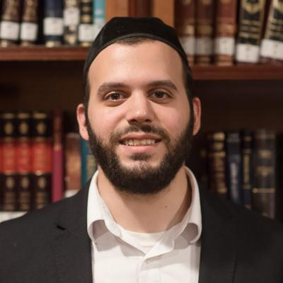 Rabbi Netanel Zion