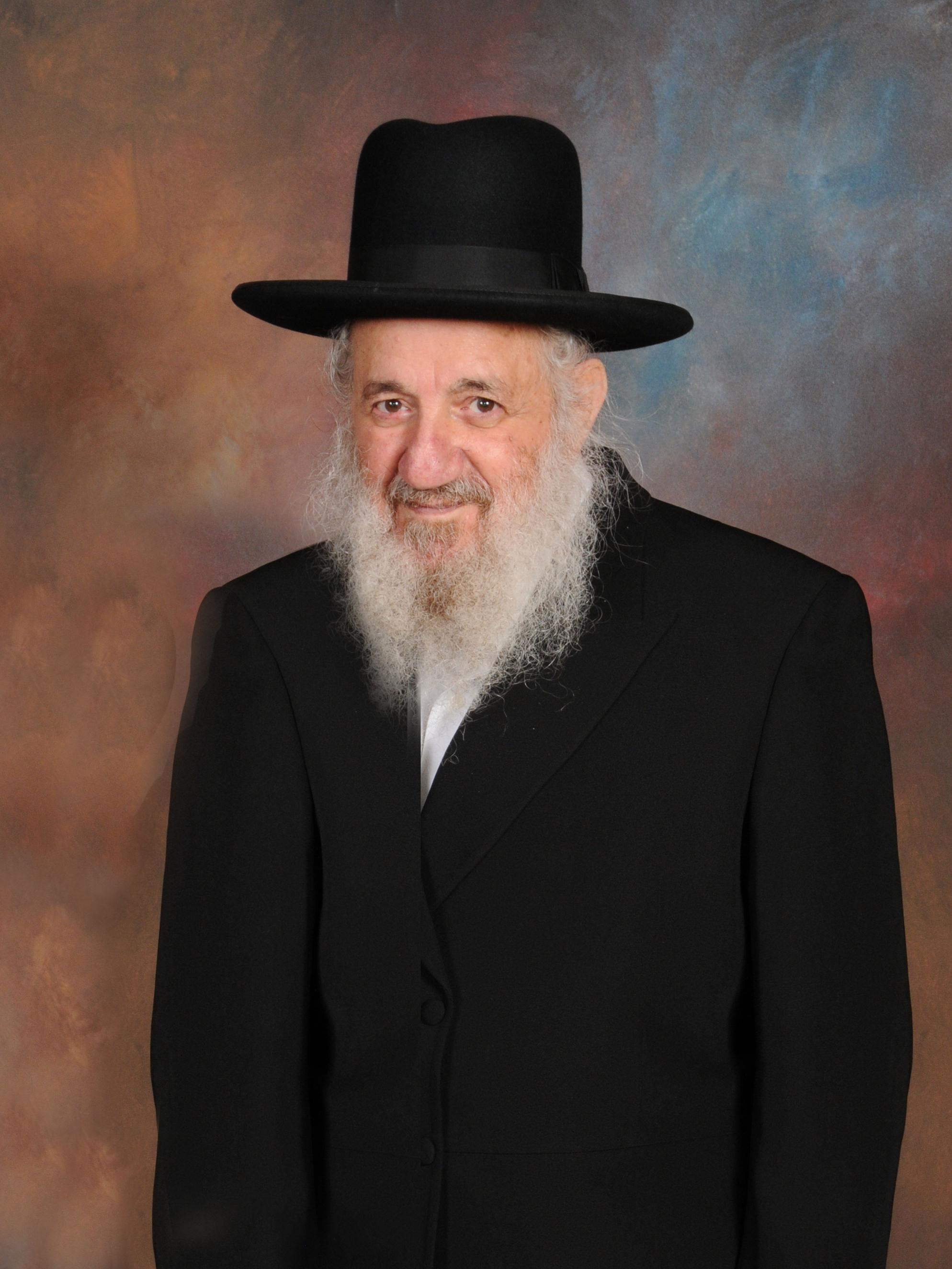 Harav Eliezer Ben-David