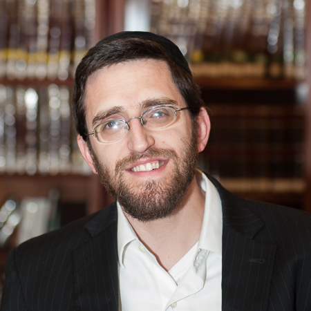 Rabbi Simcha Sperling