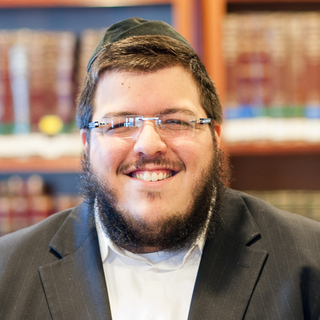 Rabbi Ben Kaniel