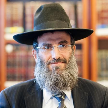 Rabbi Daniel Shaliehsaboo