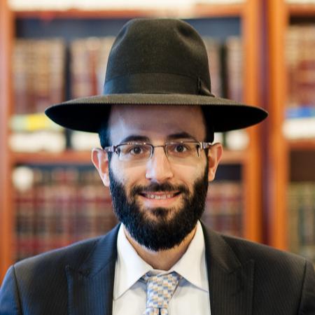 Rabbi Menashe Kalatizadeh